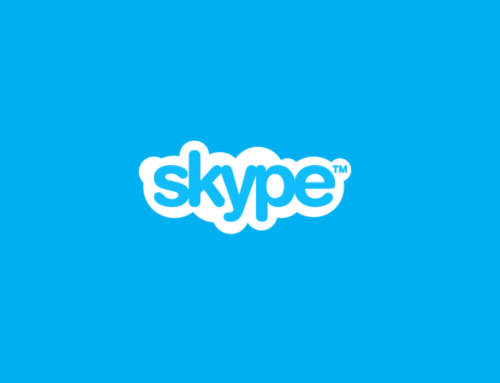 Skype Training