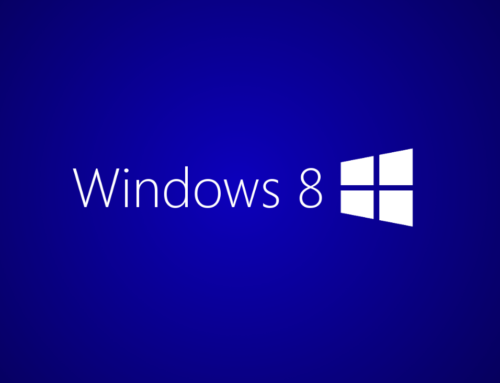 Windows 8 Basics