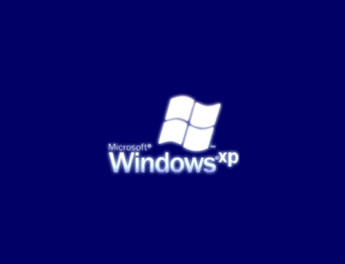 Windows XP Basics